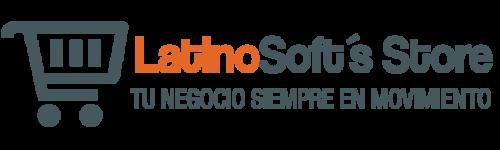 Logol Latinosoft Store